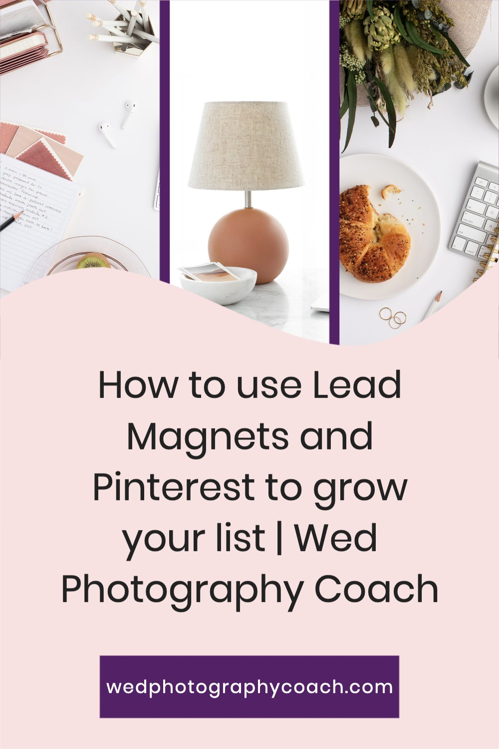 How-to-use-Lead-Magnets-and-Pinterest-to-grow-your-list 6